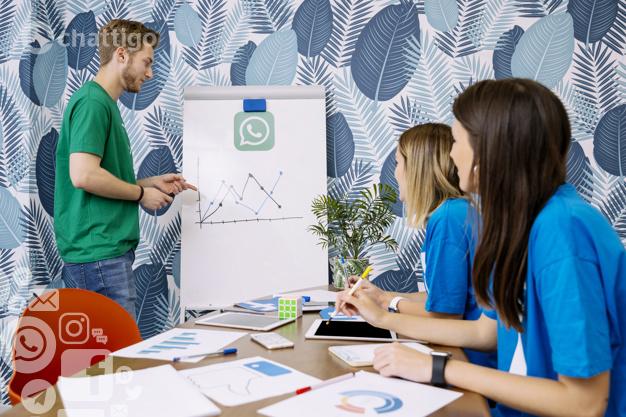 Muchas consultas por WhatsApp? Múltiples sesiones usando WhatsApp para optimizar la atención al cliente!